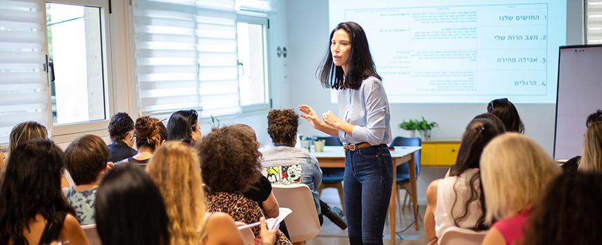 מתכונים ב 10 דקות לנשים עסוקות | ליב עזריה