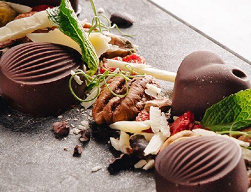 שוקולד חלומי – 10 דק׳ הכנה