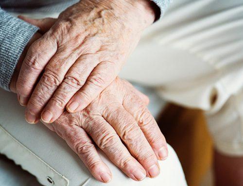 מתי תבואי לבקר אותי שוב שאלה אותי מריה בת ה-100? – סרדינה, איטליה –