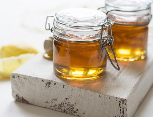 צנצנת הדבש של יורגוס-איקריה יוון