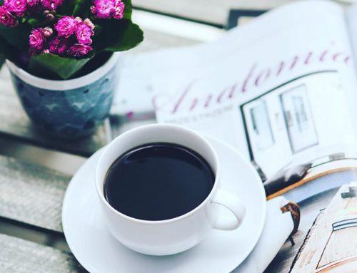 בואי נדבר על קפה: בריא לי או לא?!