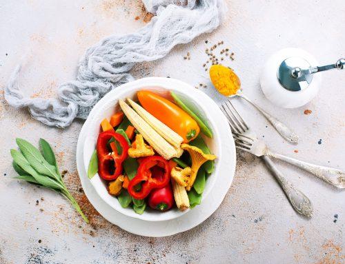 איך תבני מערכת יחסים תקינה עם המשקל והאוכל?